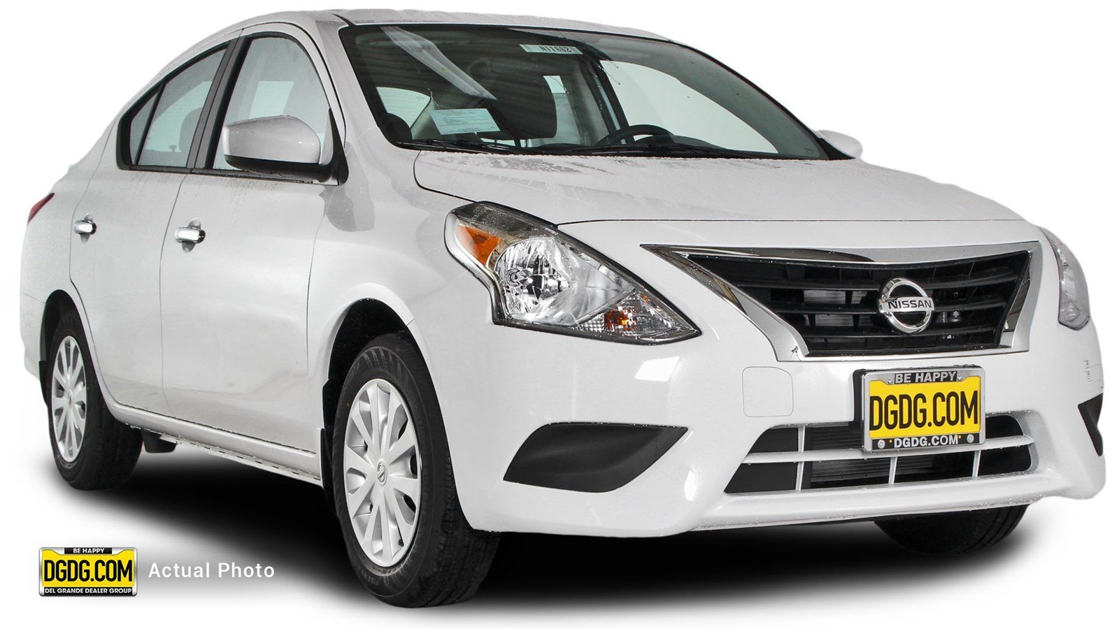 new 2017 nissan versa sedan sv 4dr car in sunnyvale n11662 nissan sunnyvale. Black Bedroom Furniture Sets. Home Design Ideas